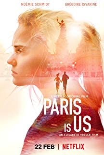 Paris Is Us - Paris est à nous